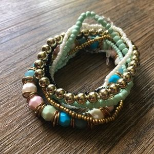 Bundle of Bracelets